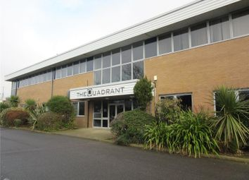 Thumbnail Office for sale in The Quadrant, Marlborough Road, Lancing