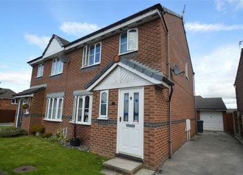 Thumbnail 3 bed semi-detached house to rent in Bold Venture Way, Clayton Le Moors, Accrington