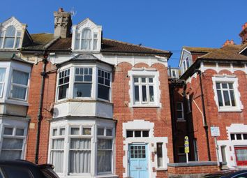 Thumbnail 1 bed flat to rent in Linden Road, Bexhill-On-Sea