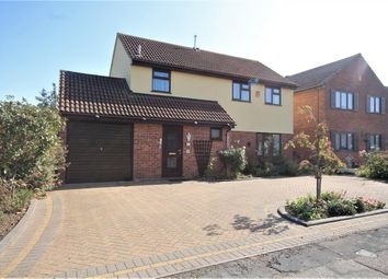Edgware Road, Clacton-On-Sea CO16. 4 bed detached house