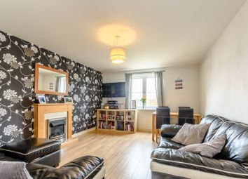 Thumbnail 2 bed flat for sale in Middlepeak Way, Sheffield