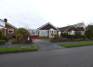 Thumbnail 3 bed bungalow to rent in Melrose Crescent, Hale, Altrincham