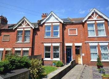 Thumbnail 3 bedroom terraced house for sale in Coronation Street, Brighton