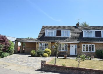 Thumbnail 4 bed semi-detached house for sale in Bradley Common, Birchanger, Bishop's Stortford