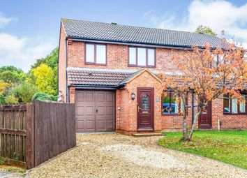 Thumbnail 3 bed property to rent in Wiltshire Way, Westbury