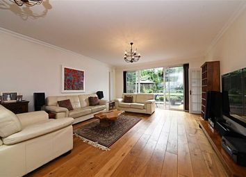 Thumbnail 4 bed detached house for sale in Sevington Road, Hendon, London