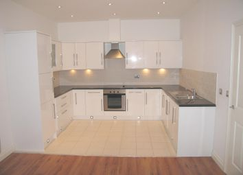 Thumbnail 2 bed flat to rent in Park Tower, Park Road, Hartlepool