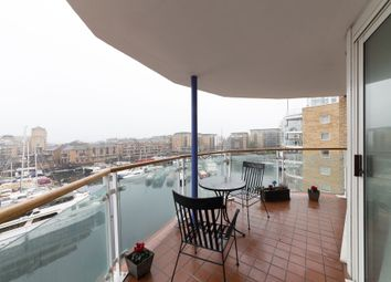Thumbnail 2 bedroom flat to rent in Marina Heights, Basin Approach, Limehouse, Canary Wharf