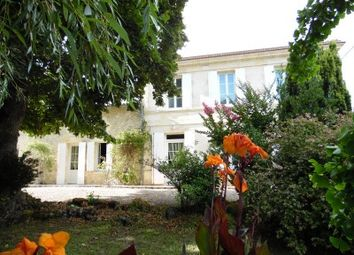 Thumbnail 4 bed property for sale in Blaye, Gironde, France