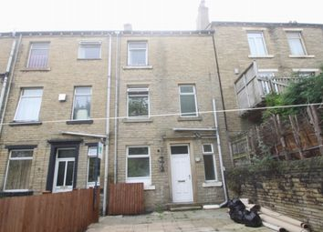Thumbnail 1 bedroom terraced house to rent in Brooke Street, Rastrick, Brighouse