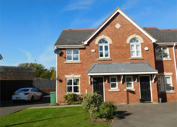 Thumbnail 3 bedroom semi-detached house for sale in Hutchinson Way, Radcliffe, Manchester, Lancashire