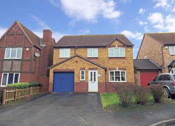 Thumbnail 4 bed detached house for sale in Meerbrook Way, Hardwicke, Gloucester