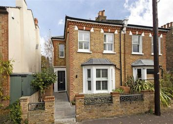 Thumbnail 3 bed semi-detached house for sale in Railway Road, Teddington