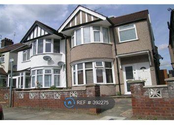2 bed maisonette to rent in Torver Road, Harrow-On-The-Hill, Harrow HA1