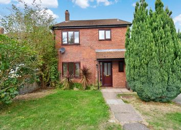 Thumbnail 4 bed property to rent in Saxby Close, Burghfield Common, Reading