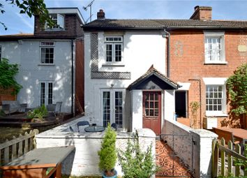 Thumbnail 2 bed end terrace house for sale in Chapel Terrace, Binfield, Berkshire