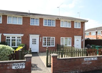 Thumbnail 3 bed town house to rent in Hope Street, Chester, Cheshire