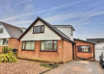 Thumbnail 4 bed link-detached house for sale in Willow Rise, Smithy Bridge