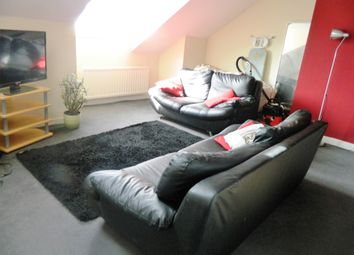 Thumbnail 3 bed flat to rent in Guildford Place, Heaton