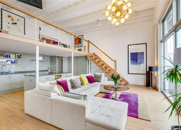 Thumbnail 3 bed flat for sale in The Piper Building, Peterborough Road, London