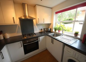 Thumbnail 2 bed property to rent in Badger Close, Guildford