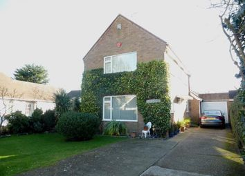 Thumbnail 3 bed detached house for sale in St. Johns Road, New Romney, Kent, .