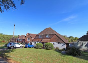 Thumbnail 3 bed detached house for sale in Manor Way, Eastbourne
