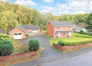 Thumbnail 3 bed detached house for sale in Southall, Dawley, Telford