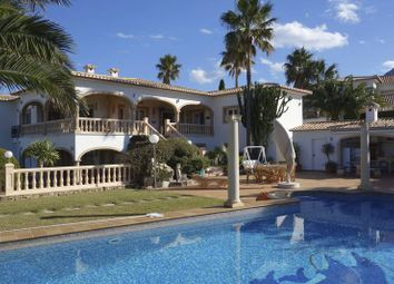 Thumbnail 6 bed villa for sale in Costa Blanca A, Dénia, Alicante, Valencia, Spain