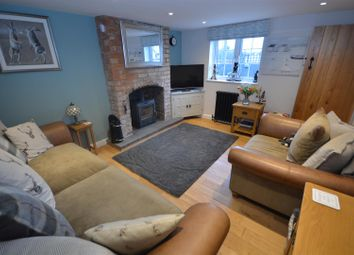 Thumbnail 2 bedroom cottage for sale in Main Street, Wysall, Nottingham