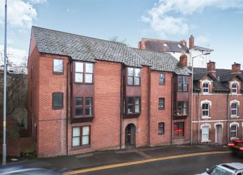 Thumbnail 1 bedroom flat for sale in Fort Royal Mews, London Road, Worcester