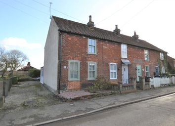 Thumbnail 2 bed cottage for sale in Castle Acre Road, Great Massingham, King's Lynn