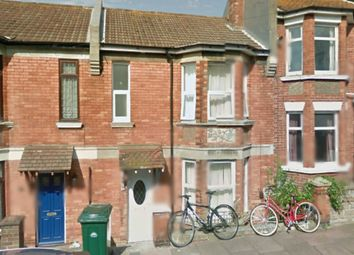 Thumbnail 5 bedroom terraced house to rent in Ewhurst Road, Brighton