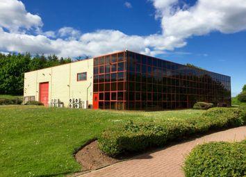 Thumbnail Office to let in 2 Redwood Crescent, Peel Park, East Kilbride