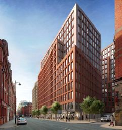 Linter - Manchester New Square, Princess Street, Manchester, Greater Manchester M1