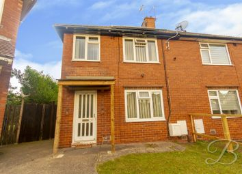 3 bed semi-detached house for sale in Crampton Avenue, Forest Town, Mansfield NG18
