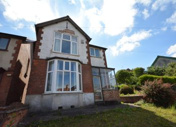 Thumbnail 3 bed property for sale in Blue Bell Hill Road, Nottingham