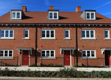 4 bed town house to rent in Rosemary Lane, Waterlooville PO7