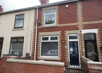 Thumbnail 2 bed terraced house for sale in Finkle Street, Bentley, Doncaster