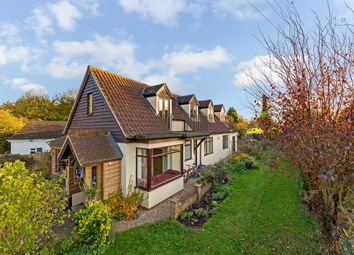 Thumbnail 3 bed detached house for sale in Bromley Lane, Much Hadham