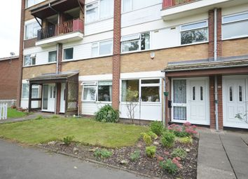 Thumbnail 3 bedroom maisonette for sale in Lambscote Close, Shirley, Solihull