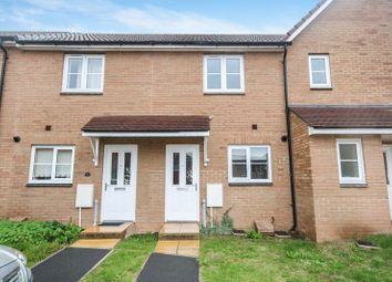 Thumbnail 2 bed terraced house for sale in Olive Way, Bridgwater
