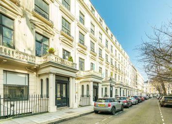 Thumbnail 2 bedroom flat to rent in Queens Gardens, Bayswater