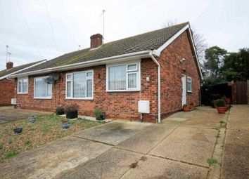 2 bed bungalow for sale in Ramplings Avenue, Clacton-On-Sea CO15