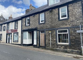 Thumbnail 4 bed flat for sale in Langholm, Dumfries & Galloway