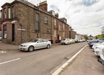 Thumbnail 3 bed maisonette for sale in Queen Street, Forfar, Angus
