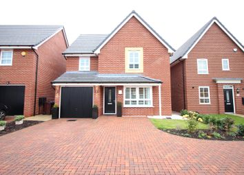 Thumbnail 4 bed detached house for sale in Springwell Avenue, Liverpool, Merseyside