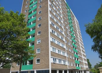 Thumbnail 2 bed flat for sale in Great Thornton Street, Hull