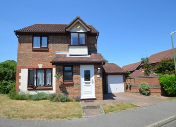 3 bed detached house for sale in The Weavers, Maidstone ME16