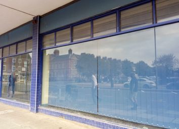 Thumbnail Retail premises to let in Bond Street, Hull